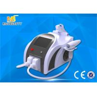 Wholesale High quality elight IPL Laser Equipment hair removal nd yag tattoo removal from china suppliers