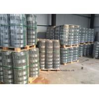 Wholesale 1.2 M Height galvanised Grassland Cattle Wire Fence 50m and 100m Length from china suppliers
