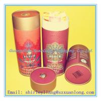 Wholesale Paper Cans for green tea from china suppliers