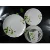 China 24pcs porcelian dinnerware set from BEILIU Manufacturer for sale