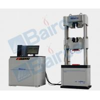 Quality Hydraulic Universal Testing Machines for sale