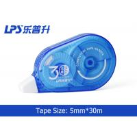 Wholesale Original Correction Tape For Students Colorful Correction Roller Tape Large Capacity 30M from china suppliers