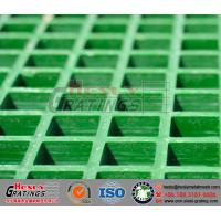 Quality Molded Fiberglass Grating for sale