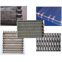 China stainless steel conveyor chain belt on sale