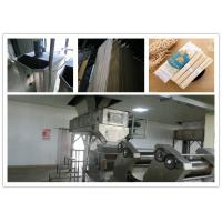 Wholesale Dry Noodle Making Machine for stick noodle Electric Automatic Pasta Maker Machine from china suppliers