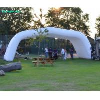 Buy cheap Outdoor Pvc Tarpaulin Tunnel, Inflatable Wedding Tent for Events from Wholesalers
