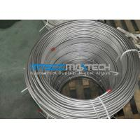 Wholesale ASTM A269 Stainless Steel Coiled Tubing from china suppliers