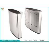Wholesale Anti-collision Flap Barrier Gate Club Hotel Turnstile Security Gate System from china suppliers