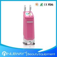 Wholesale 4 capacitors 3000W high power hair removal and skin rejuvenation machine SHR machine Promotion!!! from china suppliers