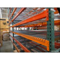 Quality Smaco Adjustable Hot Sell Heavy Duty Warehouse Storage Metal Shelves  Systems for sale