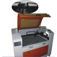 Wholesale GL-1080 Shoes Laser Engraver Machines from china suppliers
