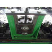 Buy cheap Heavy Duty Pre - Galvanised Cable Tray Production Line 1.2-2.0mm Thickness from wholesalers