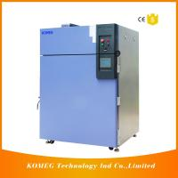 China Skillful Manufacture Auto Air-ventilation Aging Test Chamber With Internal Rotating Pan on sale