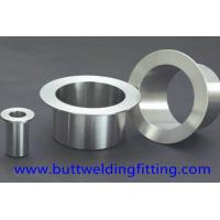 Wholesale ANSI B16.9 3'' SCH10S Butt Weld FittingsASME SB163 NO8825 Nickel Alloy Stub End from china suppliers