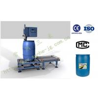 Wholesale Liquid IBC Filling Machine from china suppliers