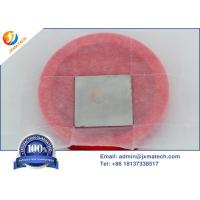 China Silver Palladium Alloy Sheet 304~385mpa Tensile Strength For Electronic Industry on sale