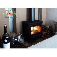 Wholesale Copper Black Cast Iron Gas Fireplace from china suppliers