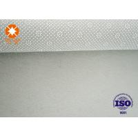 Wholesale Fiber Nonwoven Interlining Polyester Non - Woven Fabric Rolls Of Felt SGS from china suppliers