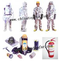 Wholesale Fireman protective clothing,EEBD, breathing apparatus,chemical protective clothing,portable foam applicator from china suppliers