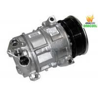 Wholesale Alfa Romeo Compressor , Fiat Punto Compressor High Temperature Endurance from china suppliers