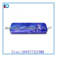 Quality Promotional Gift Tin Pen Case for sale