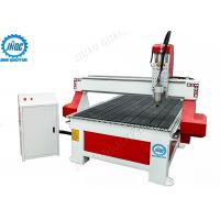 Wholesale 4x8 Ft Feet Automated Wood Router , Heavy Duty Wood Carving Router Machine from china suppliers