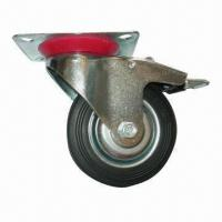 Wholesale Caster/Caster Wheels, Available in Various Specifications from china suppliers