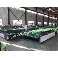 Wholesale High Speed Semi Automatic Flute Laminator max board 1600x1200mm from china suppliers