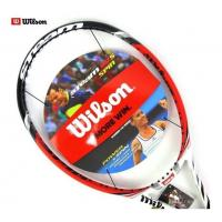 Wholesale Wilson Badminton sets 7189102 100/100S  WRT7153102 from china suppliers