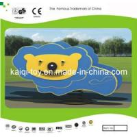 Wholesale Swing and Seesaws (KQ10189D) from china suppliers