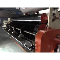 Wholesale Conveyor Chain Transmit Tile Production Line Conduction Oil Total Power 45Kw / 60KW from china suppliers