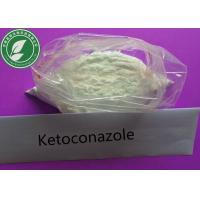 Wholesale High Pure Antifungal Pharmaceutical Raw Material Ketoconazole CAS 65277-42-1 from china suppliers