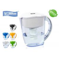 Wholesale Mineral Pot Antioxidant Alkaline Water Pitcher Food Grade Materials FDA Approved from china suppliers
