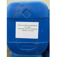 Buy cheap Professional Aluminum Dihydrogen Phosphate Refractory Binder Liquid 13530-50-2 from wholesalers
