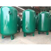 Wholesale 5000L Volume Compressed Hydrogen Air Storage Tank , Air Compressor Extra Tank from china suppliers