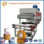 Wholesale GL-1000B Bopp adhesive tape coating machine from china suppliers