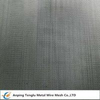 Wholesale Woven Wire Cloth |1 to 635 mesh and 6.00 mm~0.020 mm Wire by Stainless Steel from china suppliers