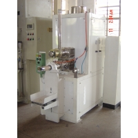 Buy cheap Semi Automatic 25kg Valve Bag Packer 200BPH With Pneumatic Feeder from wholesalers