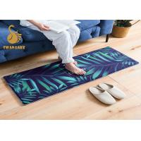 Wholesale Custom Printed Indoor Area Rugs For Dining Room with Anti-slip DOP Free Dotted from china suppliers