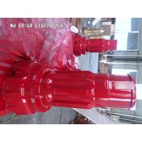 Wholesale Steel SD10 Down The Hole Hammer Bits Different Face Shape Optional from china suppliers