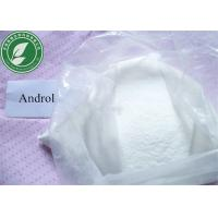 Wholesale Anabolic White Steroid Powder Oxymetholone Anadrol For Fat Loss CAS 434-07-1 from china suppliers