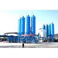 Wholesale Concrete Mixing Plant HZS240 from china suppliers