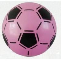 China Custom Inflatable Beach Balls For Group Activity , Pvc Basketball For Kids on sale