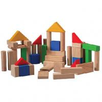 Wholesale Wooden Stacking building blocks Game from china suppliers