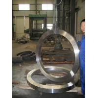 Wholesale incoloy UNS N08811 forging ring shaft from china suppliers