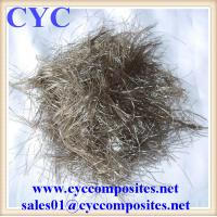 Wholesale Basalt Fiber Chopped Strand from china suppliers
