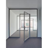 Wholesale Aluminium commercial door from china suppliers