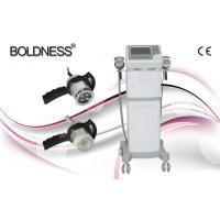 Wholesale Waist / Back Non Surgical Liposuction Cavitation Slimming Machine , Fat Vacuum Machine from china suppliers