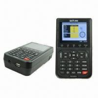 Wholesale Signal Finders for DVB-S Digital Satellite Signal Finder Meter with Spectrum Analyzer from china suppliers