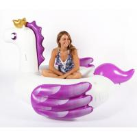 Wholesale Swimming Pegasus Pool Float &  Horse Toy Loungers for Adults & Kids Beach Party from china suppliers